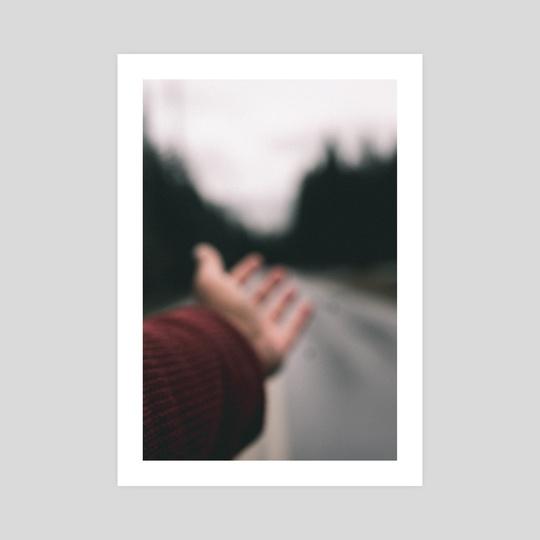 Lost in Mount Rainier Part 8 by Abdul Moontarin