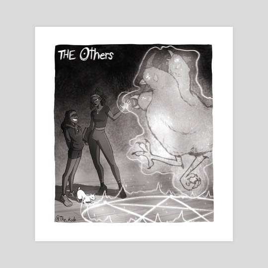 The Others: Summoning by The Kodo