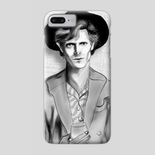 You've got your mother in a whirl - Phone Case by Klaudia Gemballa