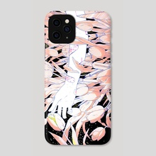 Ouch. - Phone Case by Aster Hung
