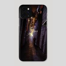 Kipple City - Phone Case by Aimee Cozza