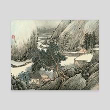 Landscape - 70 - Canvas by River Han