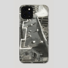 450 Sutter C - Phone Case by Christian MacNevin