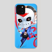 H2o Delirious - Phone Case by Mihi Art