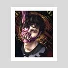 Corpse FanArt - Art Print by Chauncy Felisz
