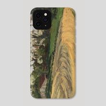 Locusts on Kennworthy - Phone Case by jeremiah jolliff