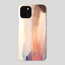 Sunrise Grandeur - Phone Case by 83 Oranges