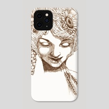 Summer - Phone Case by Marta Vives