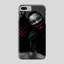 21 pilots - Phone Case by elwin charly