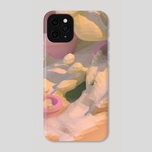 Splash - Phone Case by Jesse Martin