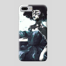 Flower (2) - Phone Case by Gin