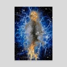 Spirit - Canvas by Bruce Rolff