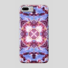 BlossomsStudy #25 - Phone Case by Naima White
