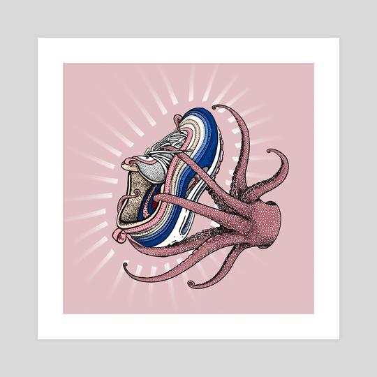 Nike air max 97 by Joao Cardoso