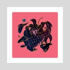Strawberry - Art Print by Julian Callos