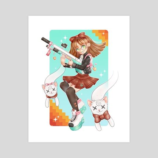 Killjoy by Yuki NV