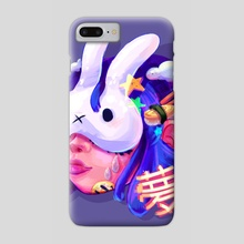 Dream - Phone Case by Ashley Brielle