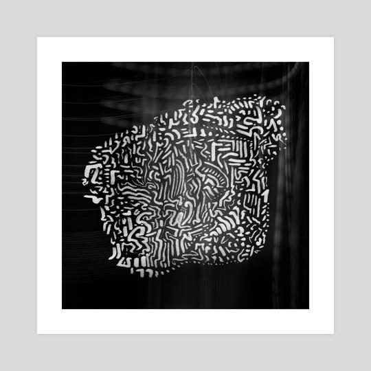 Tangled Mess by Nicholas Rakita