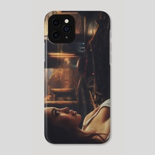 New World - Phone Case by Andy Art