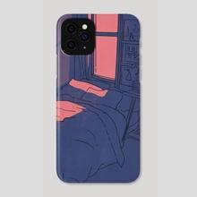 Yarny 2 - Phone Case by Murat Yıldırım