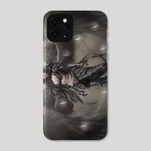 Zeveana - Phone Case by Tatiana Hordiienko