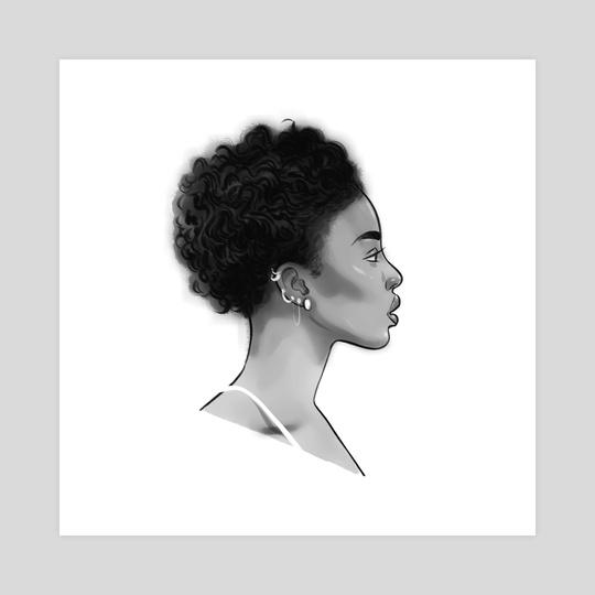 Women in Ink #6 by Rachel Idzerda