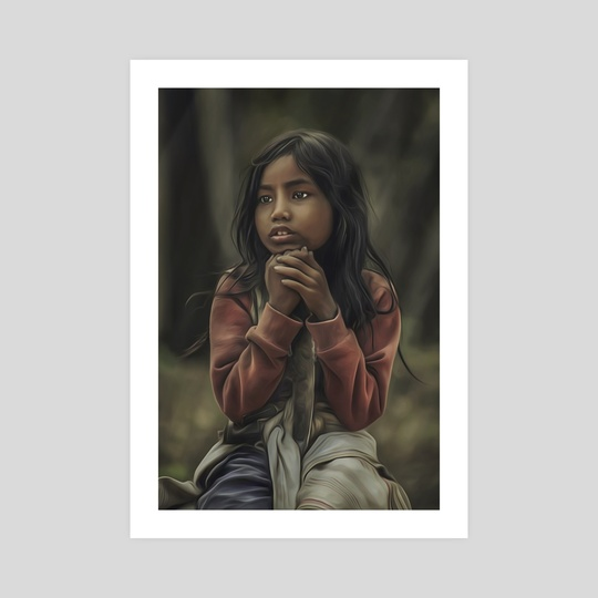 Ayasha by Andy Art