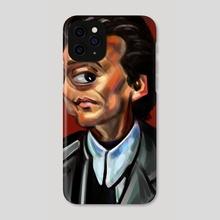 Joe Pesci  - Phone Case by HYZO