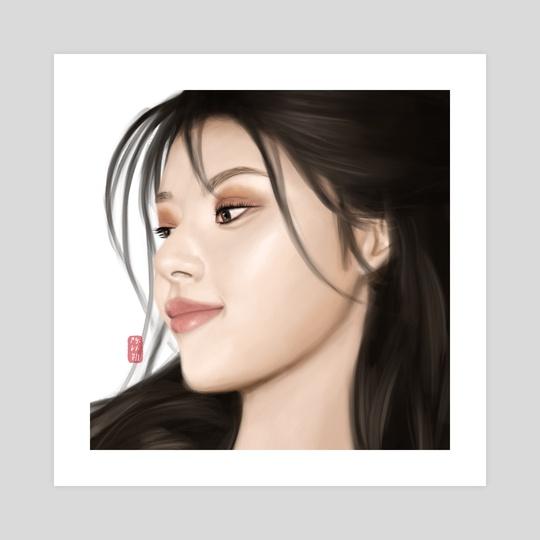 Sana by Alec Chan