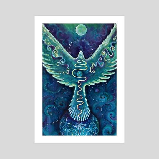 Soulbird by Margaret Trost