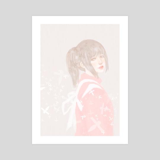 Chihiro by Cathy Tran