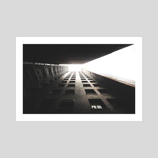 Skyward by Myles Ramsey