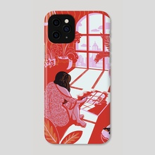 The View From Within - Phone Case by Tara Jacoby