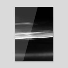 mirage - Acrylic by Cat Han