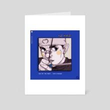 love criminal - Art Card by PAIPO