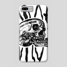 go$ha - Phone Case by Sam Platten