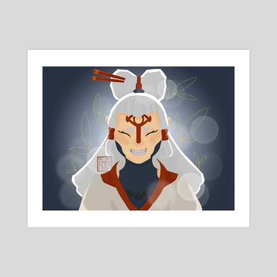 Paya from Zelda by Roby Lou