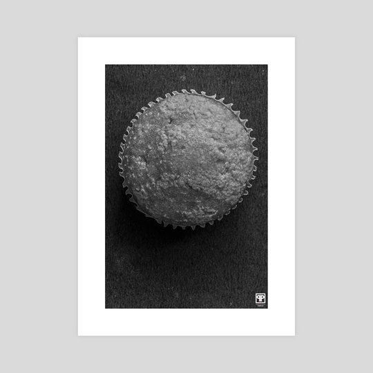 Muffin or Moon? by Parag Phadnis