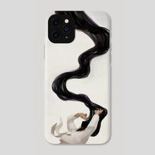 Shinbyeong - Phone Case by Priscilla Kim