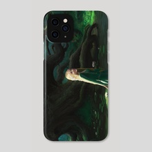 Goldberry - Phone Case by Wouter Florusse