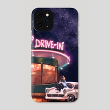 03:45 - Phone Case by j