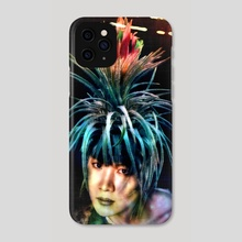 K-Pop Star - Phone Case by Vanja Rancic