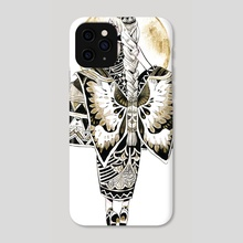 Wings - Phone Case by koyamori