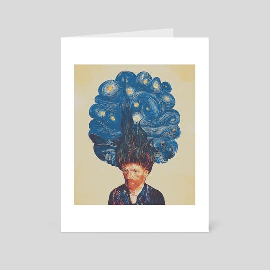 de hairednacht by MUSTAFA AKGUL