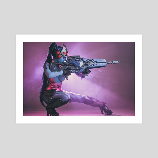 Widowmaker 2 by NaniguGG