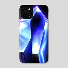 Mineral - Phone Case by Sasha