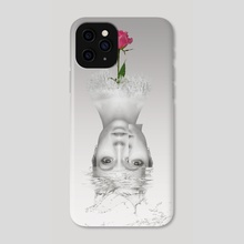 Splash - Phone Case by Sweet Disorder Art