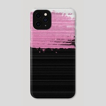 No. 178 - Phone Case by hannzoll