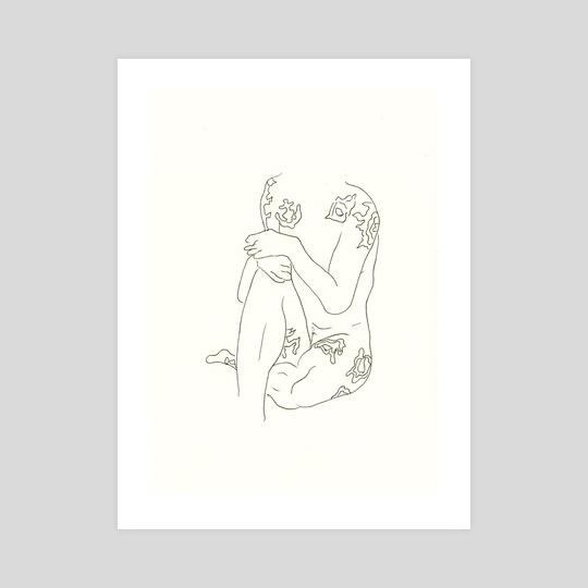 kaiin by Eva Priestley
