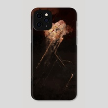 Prototype X3E - Phone Case by Christian Muller